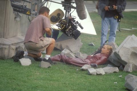 кадр №49660 из фильма Терминатор 3: Восстание машин