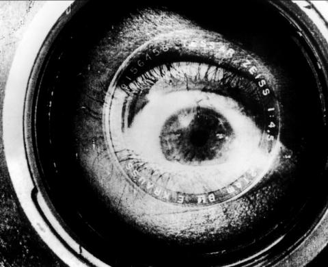 кадр №49671 из фильма Человек с киноаппаратом