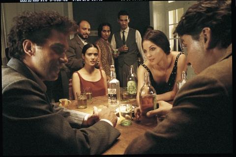 кадр №49681 из фильма Фрида