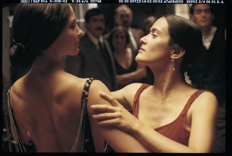 кадр №49682 из фильма Фрида