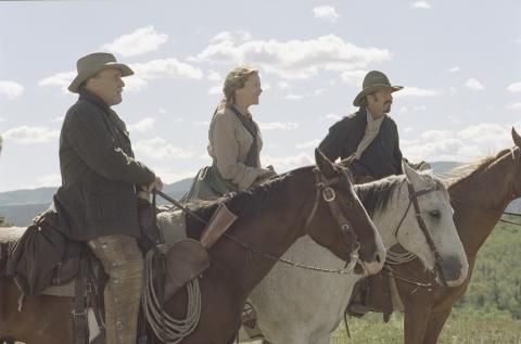кадр №49713 из фильма Открытый простор