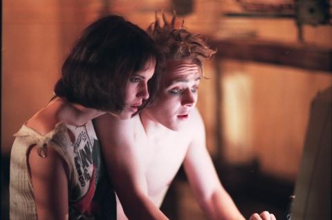 кадр №49825 из фильма Страх.com