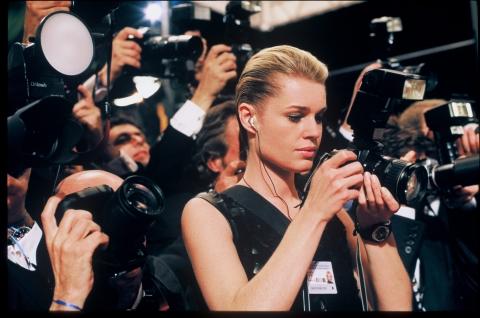кадр №49879 из фильма Роковая женщина