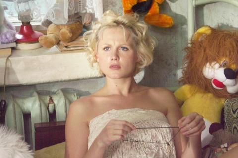 кадр №50049 из фильма Ночные сестры