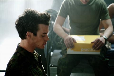 кадр №50132 из фильма Армейский пирог