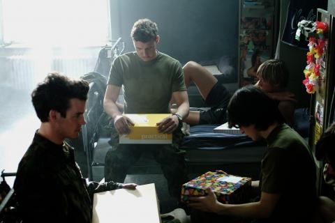 кадр №50134 из фильма Армейский пирог