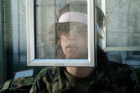 кадр №50137 из фильма Армейский пирог