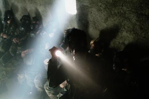 кадр №50143 из фильма Армейский пирог