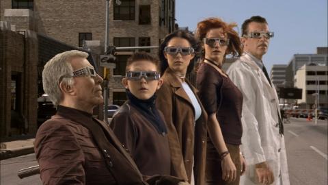 кадр №50199 из фильма Дети шпионов 3D: Игра окончена