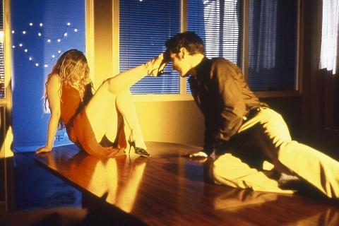 кадр №50239 из фильма Другая сторона постели