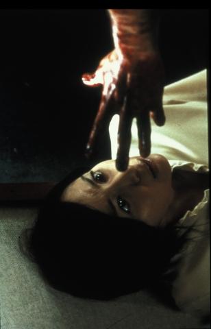 кадр №50463 из фильма Проклятие