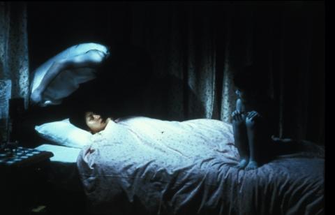 кадр №50470 из фильма Проклятие