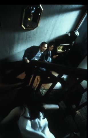 кадр №50471 из фильма Проклятие