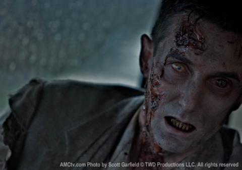 кадр №50696 из сериала Ходячие мертвецы