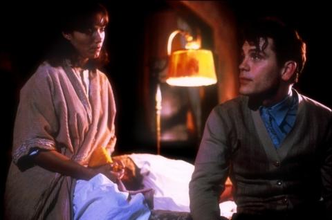 кадр №50759 из фильма Стеклянный зверинец