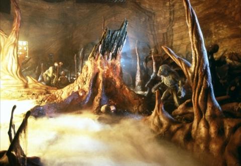 кадр №50804 из фильма Эволюция