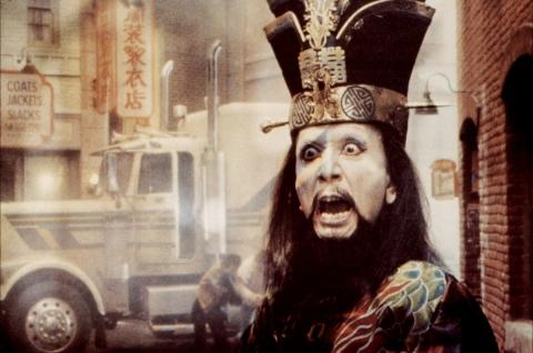 кадр №50849 из фильма Большой переполох в маленьком Китае