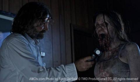 кадр №50891 из сериала Ходячие мертвецы