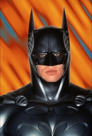 кадр №51140 из фильма Бэтмен навсегда