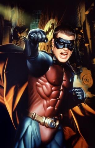 кадр №51144 из фильма Бэтмен навсегда