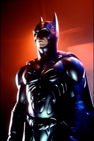 кадр №51147 из фильма Бэтмен навсегда