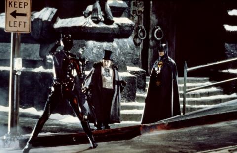 кадр №51330 из фильма Бэтмен возвращается
