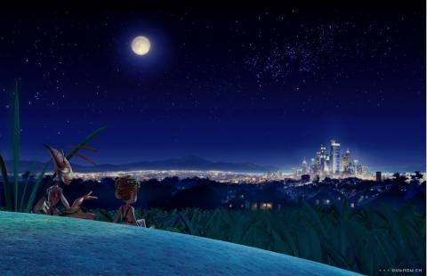 кадр №5146 из фильма Гроза муравьев