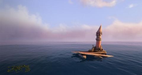 кадр №51499 из фильма Шевели ластами 3D