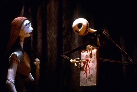 кадр №51560 из фильма Кошмар перед Рождеством