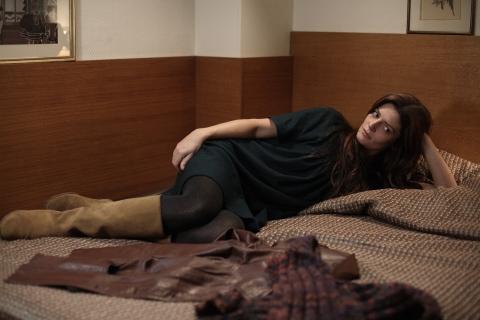 кадр №51624 из фильма Моя девочка не хочет...