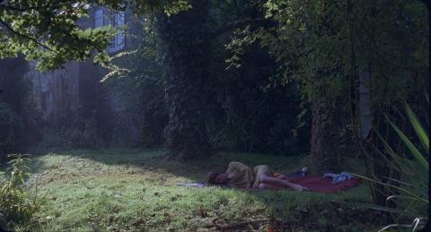кадр №51632 из фильма Моя девочка не хочет...