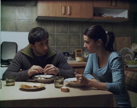кадр №51719 из фильма Полицейский, имя прилагательное