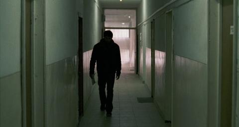 кадр №51720 из фильма Полицейский, имя прилагательное