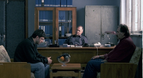 кадр №51722 из фильма Полицейский, имя прилагательное