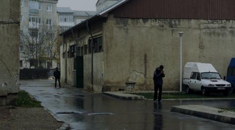 кадр №51729 из фильма Полицейский, имя прилагательное