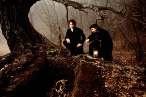 кадр №52015 из фильма Сонная лощина
