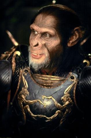кадр №52080 из фильма Планета обезьян