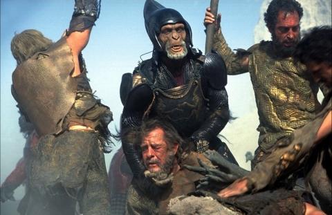 кадр №52081 из фильма Планета обезьян