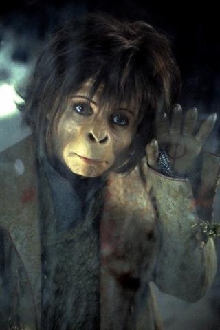 кадр №52082 из фильма Планета обезьян