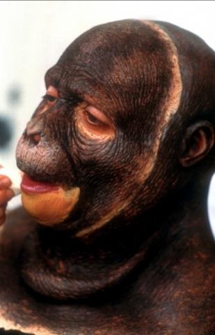 кадр №52093 из фильма Планета обезьян