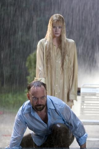 кадры из фильма Девушка из воды