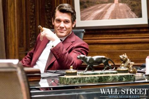 кадр №52477 из фильма Уолл-стрит: Деньги не спят