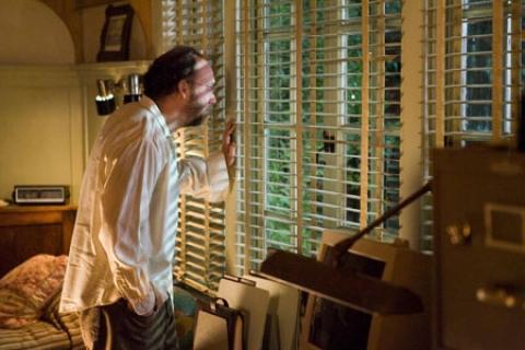 кадр №5252 из фильма Девушка из воды