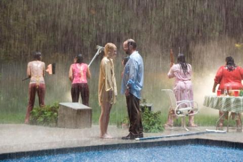 кадр №5259 из фильма Девушка из воды