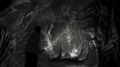 кадр №52745 из фильма Трансформеры: Месть Падших