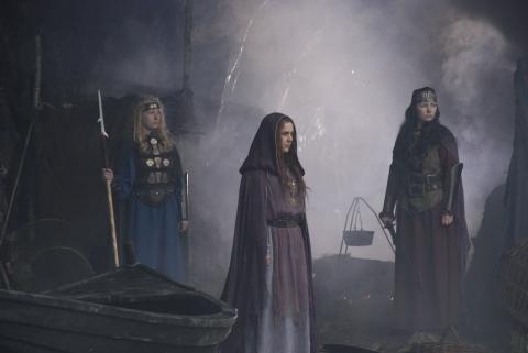 кадр №52816 из фильма Темный мир в 3D