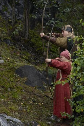кадр №52817 из фильма Темный мир в 3D