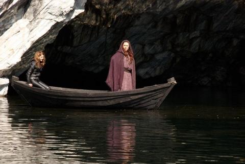 кадр №52823 из фильма Темный мир в 3D