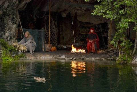 кадр №52825 из фильма Темный мир в 3D
