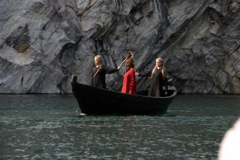 кадр №52826 из фильма Темный мир в 3D